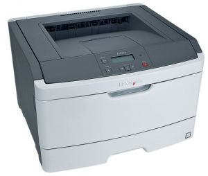 LEXMARK PRINTER USED E360D/DN