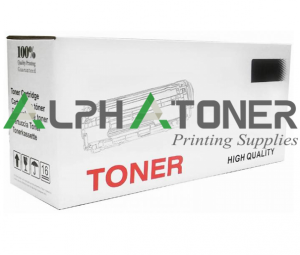 TONER OKI C332 / MC363 BLACK
