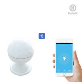 WIFI MOTION SENSOR HOMBOTIC